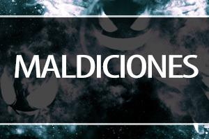 MALDICIONES