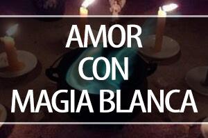 hechizos y amarres de amor con magia blanca